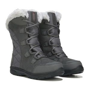 Columbia Ice Maiden II Women's Waterproof Boots